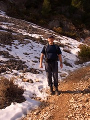 Me walking in Spain (Paul_B) Tags: