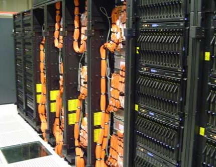 Mare Nostrum supercomputador 2 (jpeg)