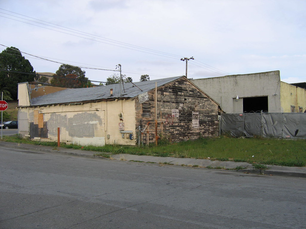 Hayward Decay