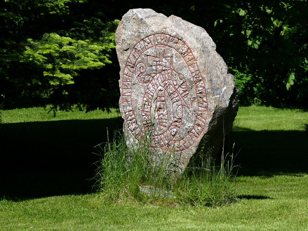 Torp Runestone