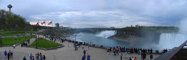 Niagara (panorama)