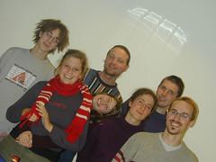 Gründung Grüne Jugend Stuttgart