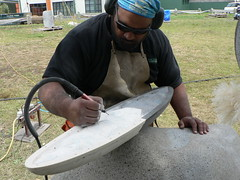 Day 19 Barry Te Whatu (te_kupenga) Tags: kupenga gen06 2006 day19 barrytewhatu