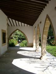 (Travel Logger) Tags: travel vacation holiday cyprus larnaca larnaka touristinformation touristoffice cypern