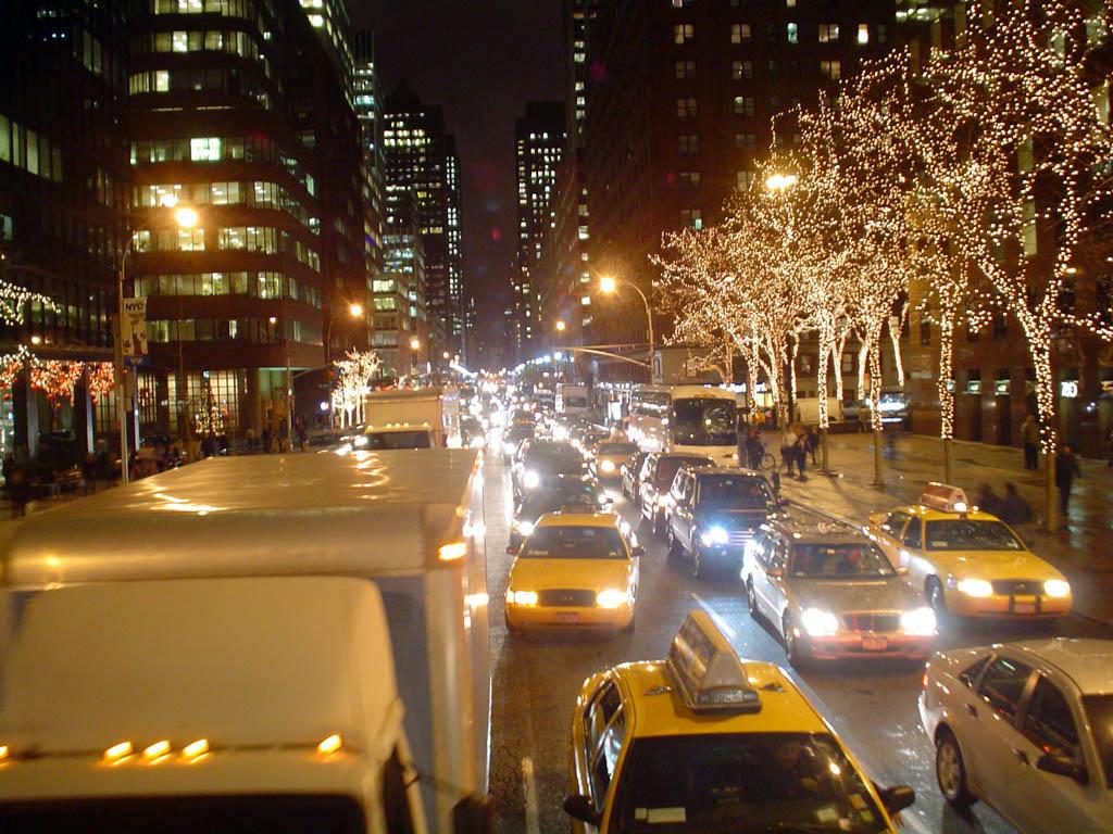 Weihnachtsbilder New York.Neu4bauer New York New York