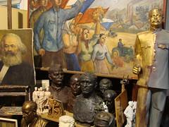 מוזיאון הקומוניזם בפראג