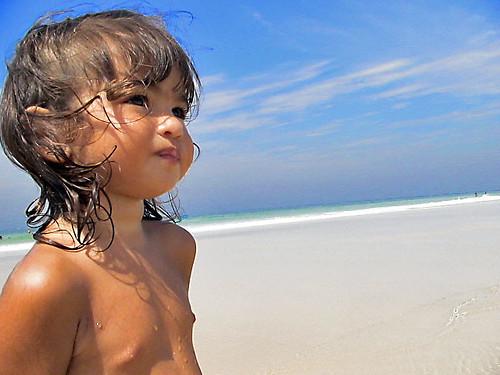 Seems me, toppless brazilian beach girls for that