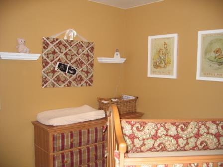 more changing table