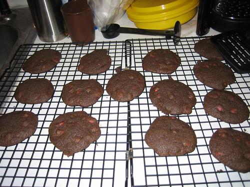 yummy cookies! (wheat free too!)