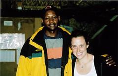 Mboya and Me