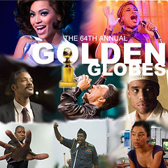 64th Golden Globe Nominees
