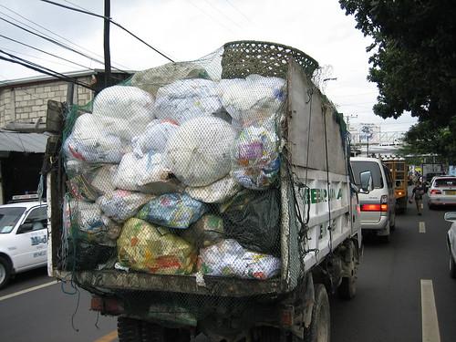 Plastik-Basura