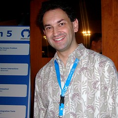Keith Harrison-Broninski