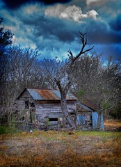 texas shack (sRagnar Fotografi) Tags: beautiful photo texas awesome great excellent hdr tinroof hdri ldr supershot sragnar
