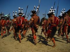 Naga cultural group (dibopics) Tags: india festival tribal assam hornbill kohima nagaland dances dimapur dibopics angami chakhesang rengma pochury