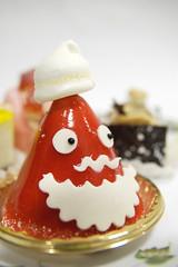 Santa Claus, Le Pommier, 東北沢