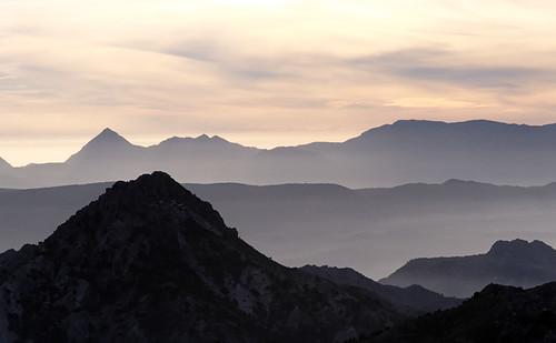 Hoya de la Mora, Sierra Nevada