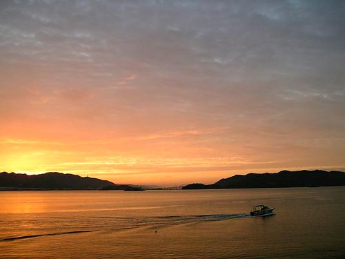 A Sunrise