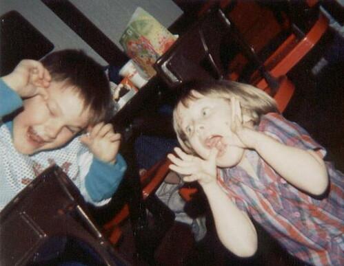 Birthday, 1986.
