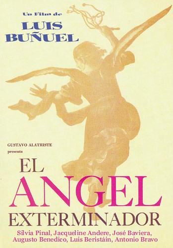 AngelExterminador