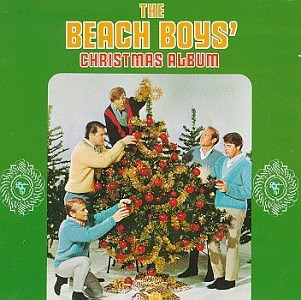 07The Beach Boys - The Beach Boys Christmas Album