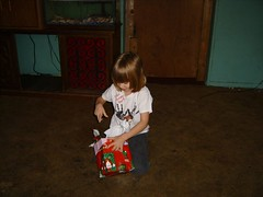 Christmas 2006 016 (Snapshots by JD) Tags: christmas kids shane dickey westville