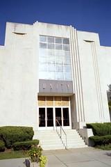 Unity Church-Palmer Park Area-Detroit