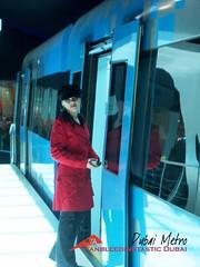 Dubai Metro 2