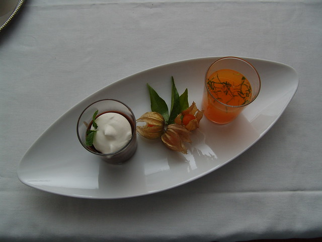 chocolate cream mint mandarin flavour mandarinorange jamieoliver wordpool physillis chocolatecambridgecream nackedchef