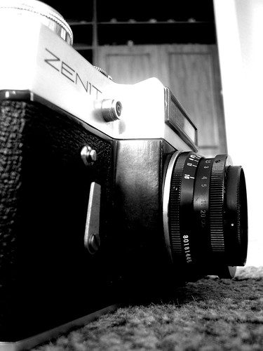 my old camera