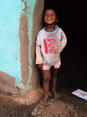 South africa : Eclat de rire (KraKote est KoKasse.) Tags: africa people southafrica coffeebay xhosa sourire afrique krakote forcont wwwkrakotecom valeriebaeriswyl