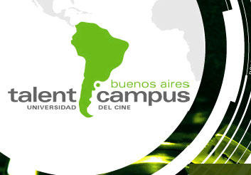 Talent Campus Buenos Aires 2007