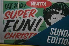 SUPER FUN! CHRIST