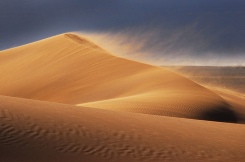 Nguồn Gốc Của Sa Mạc
