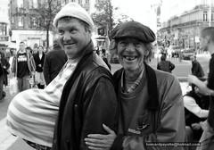 les bisounours (homardpayette) Tags: original portrait people beautiful wonderful gare lille portaits flandres homardpayette domshine photobreakdance photographebreakdance photographerbreakdance