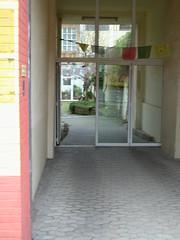 Essen entrance 3