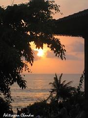 TANAHLOT6 (AditChandra) Tags: sunset tanahlot