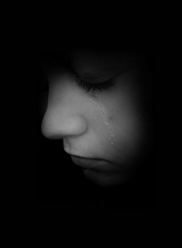 bruises leaves scars completely rip scab blood tears flow mental pain