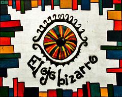 ojo bizarro (_tonidelong) Tags: españa eye beauty shop ojo spain andalucia tienda granada bizarre bizarro albaicin albayzin