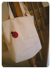ladybird tote bag 05