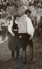 Marcival (debreczeniemoke) Tags: 1983 marci lakodalom tánc szépkelykeresztúr keszűideákmarci deákmárton marcimeghalt2011július5én