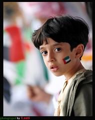 (Abdullateef Al Marzouqi) Tags: cup kid gulf uae
