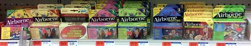 Airbornes