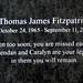 Thomas James Fitzpatrick