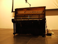 2007_01170090 (Life As Art) Tags: piano sonority tacomaartmuseum trimpin