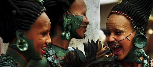 Apocalypto - Trailer - Screenshot - 07