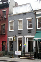 NYC - Greenwich Village: 129 MacDougal Street by wallyg, on Flickr