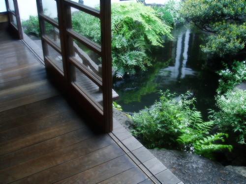 朝倉彫塑館