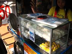 Salapbao Stand