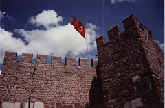 Ankara Citadel, Ankara, Turkey